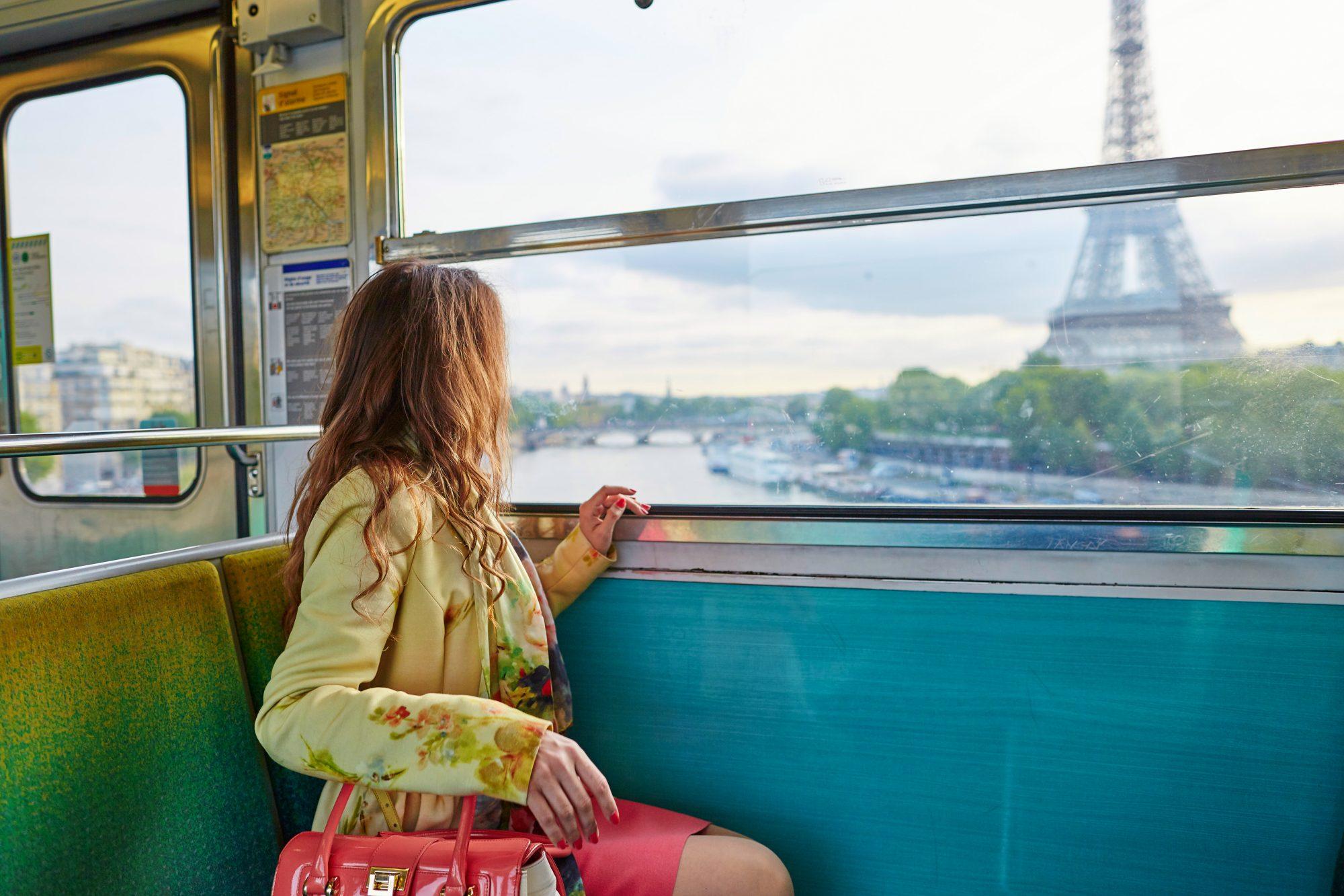 Frau Paris