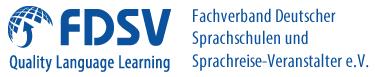 Fachverband Deutscher Sprachreise-Veranstalter e.V. (FDSV)